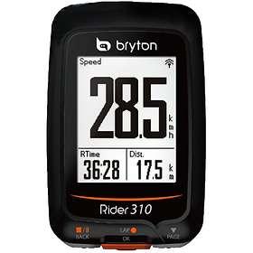 Bryton Rider 310 T