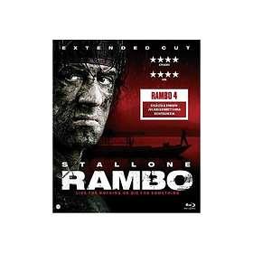 Rambo (2008) - Extended Cut (FI)