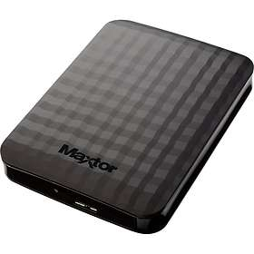 Maxtor M3 Portable 4To