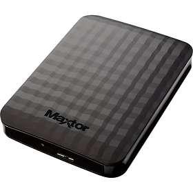 Maxtor M3 Portable 500GB