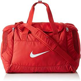 556f6e24912c Find the best price on Nike Club Team Swoosh Duffle Bag M