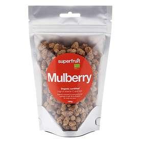 Superfruit Mulberry Organic 160g