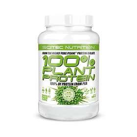 Scitec Nutrition 100% Plant Protein 0.9kg