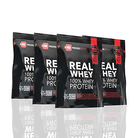 Prozis Foods Real Whey 100% Protein 5kg