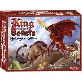 King of the Beasts (Mythological Edition)