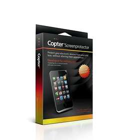 Copter Screenprotector for Cat S30