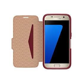 Otterbox Strada Case for Samsung Galaxy S7