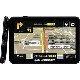 Blaupunkt TravelPilot 54 LMU (Europe)