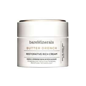 bareMinerals Butter Drench Restorative Rich Cream 50g