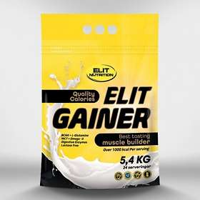 Elit Nutrition Elit Gainer 5,4kg