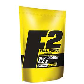 Full Force Nutrition F2 Supercarb Slow 1kg