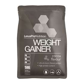 LinusPro Nutrition Weight Gainer 1,5kg