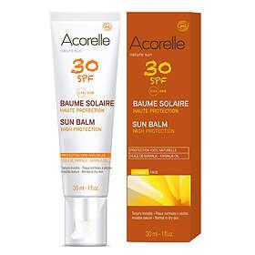 Acorelle Sun Balm SPF30 30ml