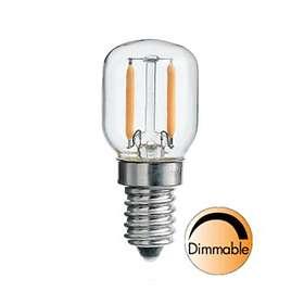 Unison LEDison Pear 60lm 2200K E14 1,5W (Dimbar)