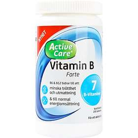 active care vitaminer
