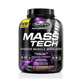 MuscleTech Mass-Tech Performance 3,2kg