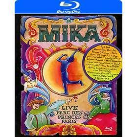 Mika Live Parc Des Princes Paris (US)