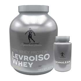 Kevin Levrone Levro Iso Whey 2.27kg