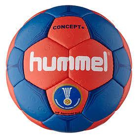 Hummel Concept+