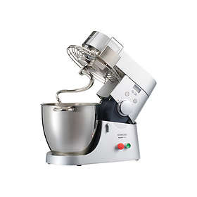 Kenwood Limited Chef Major Titanium KMP05