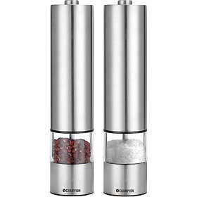 Champion CHSPK100 Salt and Pepper Set