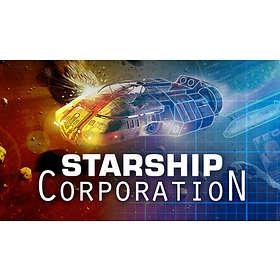 Starship Corporation (PC)