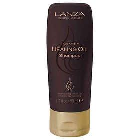 LANZA Keratin Healing Oil Shampoo 50ml