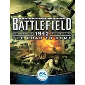 Battlefield 1942 Expansion: The Road to Rome (Mac)