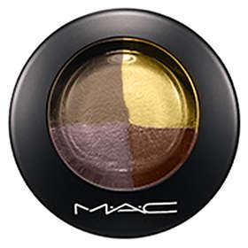 MAC Cosmetics Mineralize Eyeshadow Quad 2.2g