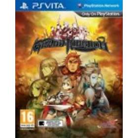 Grand Kingdom - Limited Edition (PS Vita)