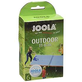 JOOLA Outdoor (6 baller)