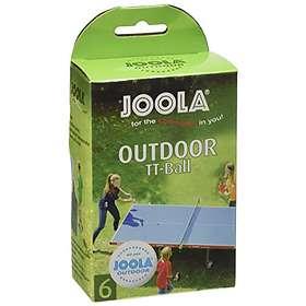 JOOLA Outdoor (6 balles)