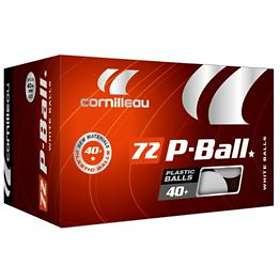Cornilleau P-Ball (72 baller)