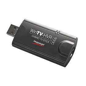 Hauppauge WinTV HVR-935C HD