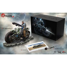 Gears of War 4 - Collector's Edition (Xbox One)
