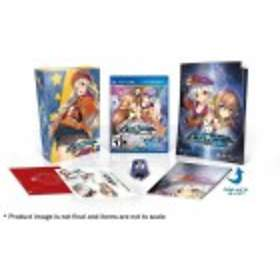 Ar Nosurge Plus: Ode to an Unborn Star - Limited Edition