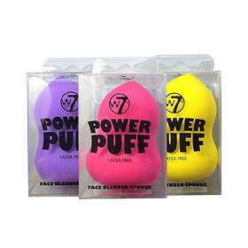 W7 Cosmetics Power Puff Face Blender Sponge