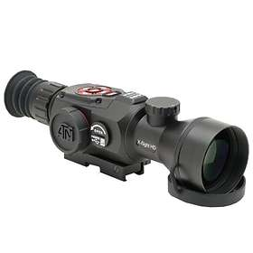 ATN X-Sight II HD 3-14x50