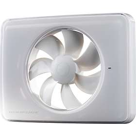 Fresh Ventilation Intellivent