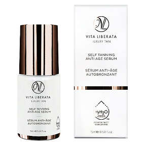 Vita Liberata Self Tanning Anti Age Serum 15ml