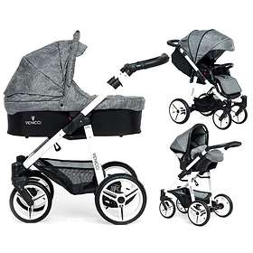 Venicci Soft (Travel System)