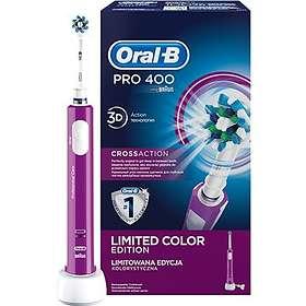 Oral-B (Braun) Professional Care 400 CrossAction