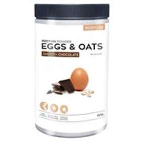 Bodylab Eggs & Oats 0,5kg