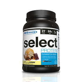 PEScience Select Protein 0.9kg