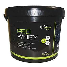 Pro Muscle Pro Whey 5kg