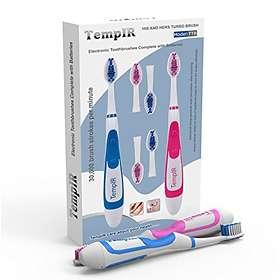 TempIR His & Hers Turbo Brush