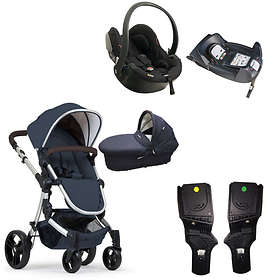 Crescent Infinity (Travel System)