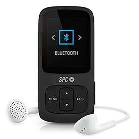 SPC Universe Pure Sound Bluetooth 8GB