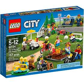 LEGO City 60134 Fun in The Park - City People Pack