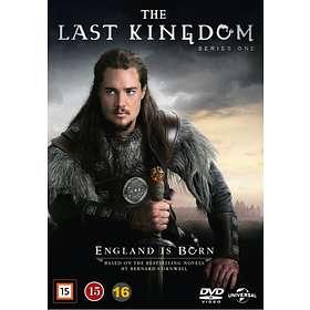 The Last Kingdom - Säsong 1